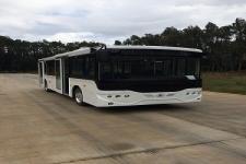 8米|10-24座神州纯电动城市客车(YH6801BEV-A)