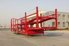 迪尔帕斯13.8米14.2吨2轴车辆运输半挂车(DRP9220TCL)