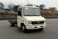 陕汽国五单桥货车底盘129马力0吨(SX1040GP5361)