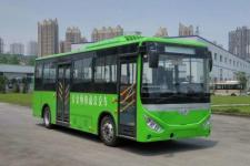 8米|14-22座长安纯电动城市客车(SC6805ZCBEV)