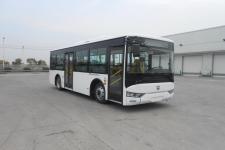 8.5米|14-30座亚星纯电动城市客车(JS6851GHBEV16)