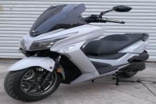 常光CK250T-10型两轮摩托车