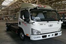 解放国五单桥纯电动货车底盘150马力0吨(CA1043P40L1BEVA83)
