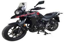 铃木牌DL250-A型两轮摩托车图片