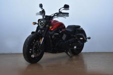 重庆CQ800型两轮摩托车