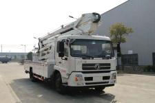 东风天锦24米高空作业车