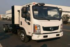 东风国五单桥燃料电池货车底盘163马力0吨(EQ1080TTFCEVJ6)