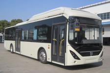 12米|28-44座申沃纯电动低入口城市客车(SWB6128BEV33)
