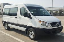 5.1米|5-9座江淮多用途乘用车(HFC6501K2M1DV)