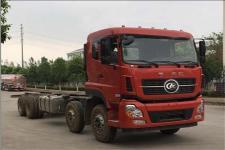 程力国五前四后八货车底盘299马力0吨(CL1310LDJ)