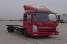 十通国五单桥纯电动货车底盘163马力0吨(STQ1079L02Y1NBEV)
