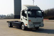 大运国五单桥纯电动货车底盘136马力0吨(CGC1045EV1Z6)