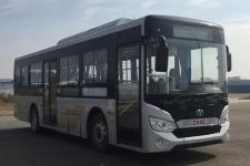 10.5米|24-41座九州纯电动城市客车(SYC6100CBEVA)