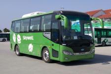 8米|24-34座开沃纯电动客车(NJL6802EV1)