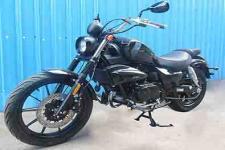 轻骑牌QM250-6型两轮摩托车图片