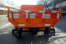 时风牌7Y-1175DA1型自卸三轮汽车图片