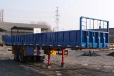 沛永航10米25吨2轴半挂车(HSB9310)