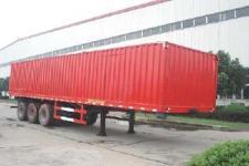 江淮扬天11米32吨3轴厢式运输半挂车(CXQ9405XXY)