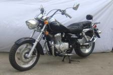 佛斯弟FT150-5C型两轮摩托车
