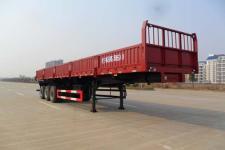 江淮扬天13米31.5吨3轴自卸半挂车(CXQ9405Z)