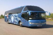 12米 24-56座海格客车(KLQ6122BAC52)