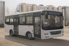 7.3米宇通城市客车