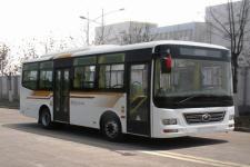 8.2米|15-30座宇通城市客车(ZK6821NG5)