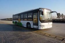 11.5米|24-45座安凯城市客车(HFF6110GCE5B)