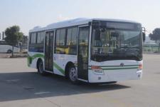 7.5米|13-28座申龙城市客车(SLK6759US55)