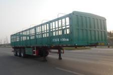 固得美9米33.7吨3轴仓栅式运输半挂车(GDM9401CCY)