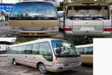 金旅牌XML6700J15型客车图片2