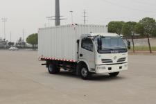 东风凯普特国五单桥厢式运输车113-150马力5吨以下(EQ5041XXY8BDBAC)