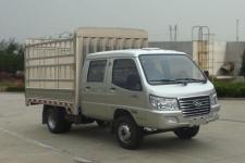 唐骏汽车国五单桥仓栅式运输车88马力5吨以下(ZB5033CCYASC3V)