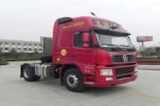 大运单桥牵引车360马力(CGC4180D5EAAD)