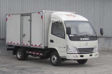 KMC5040XXYA26D5厢式运输车