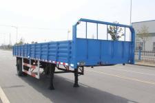 骏强8.3米8.6吨1轴半挂车(JQ9101)