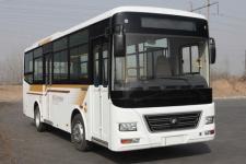 8.2米|15-30座宇通城市客车(ZK6821DG5)