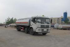 东风天锦小三轴20吨运油车价格
