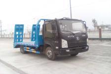 楚飞牌CLQ5040TPB5SX型平板运输车图片