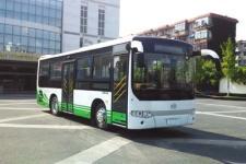 9米|16-33座安凯城市客车(HFF6900GDE5B)