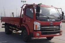 十通国五单桥货车129马力3835吨(STQ1071L02Y1N5)