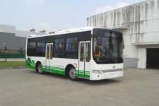7.7米安凯城市客车