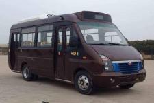 6米|10-14座五菱城市客车(GL6601GQV)
