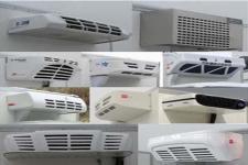 多士星牌JHW5040XLCJX5型冷藏车图片