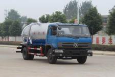 润知星牌SCS5161GXWE5型吸污车图片