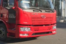 青驰牌QYK5250XLC5型冷藏车图片