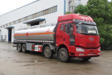 解放前四后八18噸油車價格