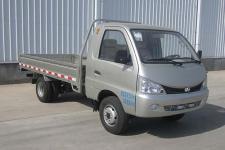 北京国五单桥轻型货车112马力1995吨(BJ1036D50JS)