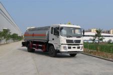 炎帝牌SZD5160GYYE5型运油车