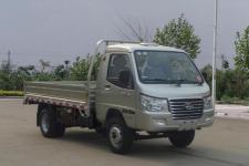 欧铃国五单桥两用燃料货车79马力745吨(ZB1025ADC3V)